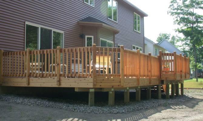 Decks Dream Builders Remodeling