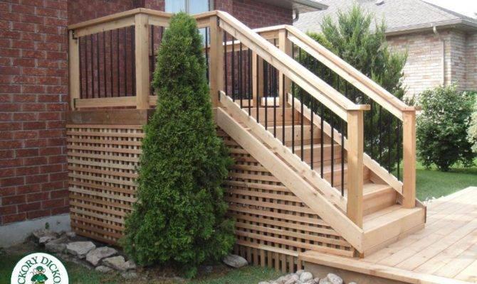 Decks Level Deck