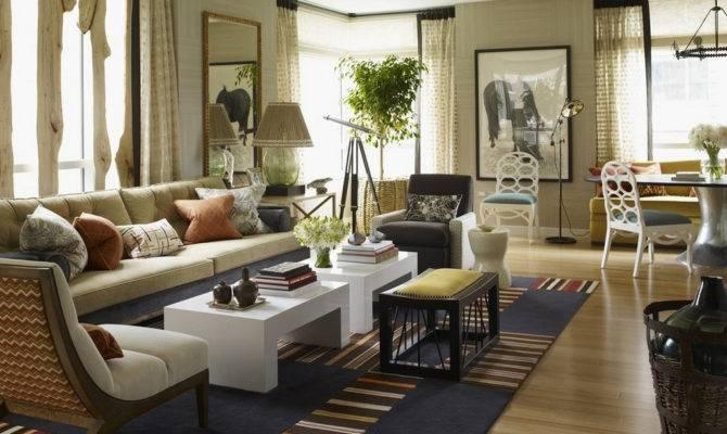 Decor Home Interior Catalog Design