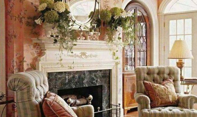 Decorating Tips Warm Inviting English Country