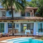 Decordemon Resort Style Summer House Brazil