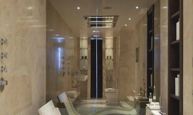Defining Design Elements Luxury Bathrooms