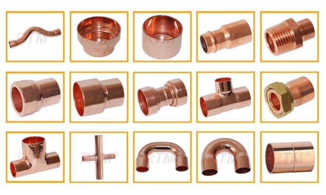 Degree Cxc Cxf Elbow Fitting Plumbing Supply Air