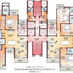 Delhi Parsvnath New Launch Semi Luxury Apartments Flats
