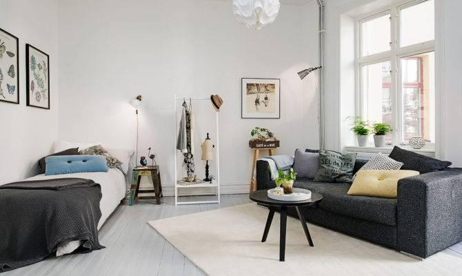 Delightful One Room Studio Apartment Gothenburg
