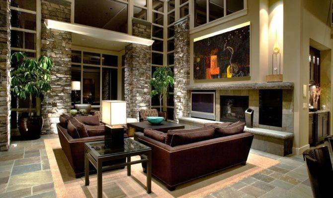 Delightful Prairie Style Interior Design House Plans