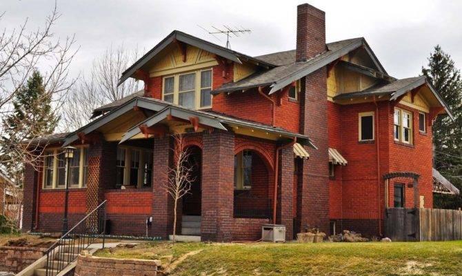 Denvers Single Homes Decade Denverurbanism