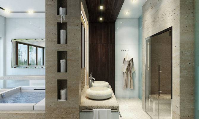 Depth Look Luxury Bathrooms