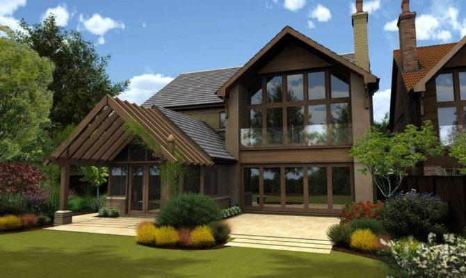 Design Build Luxury New Homes Beal