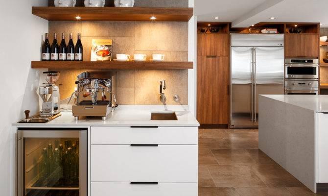 Design Coffee Bar Home Homemade Ftempo