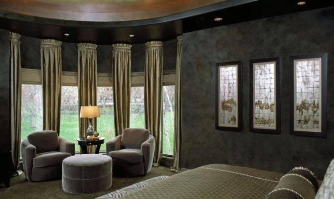 Design Connection Asid Award Winning Master Bedroom