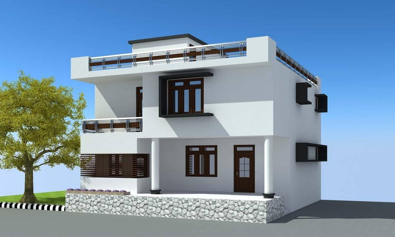 Design Home Exterior Outside