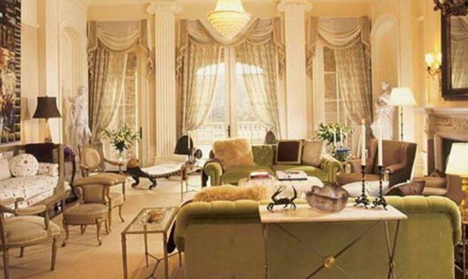 Design Home Victorian Interior Style