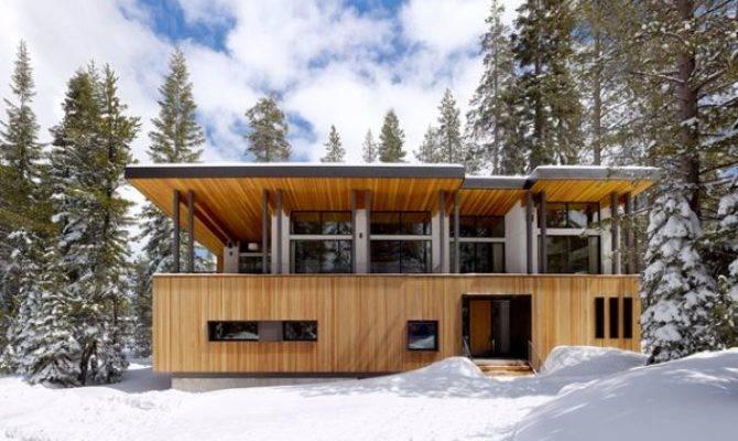 Design Ideas Flat Roofed Buildings