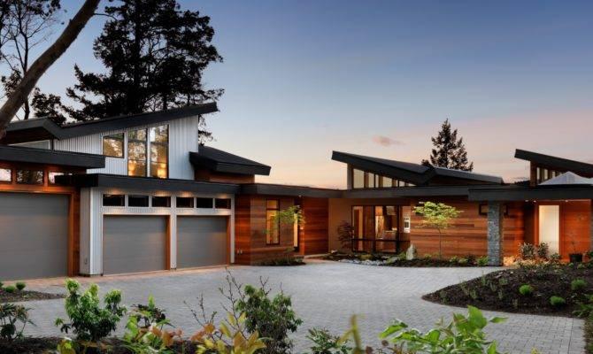 Design Keith Baker Custom Home Victoria