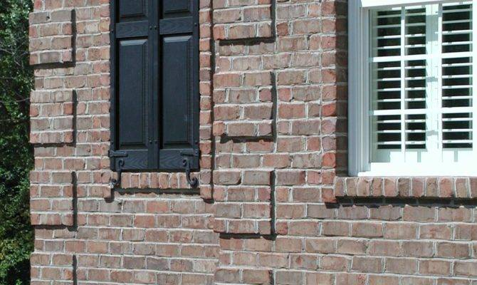 Design Options Shapes Pine Hall Brick Inc