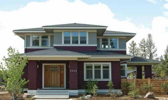 Design Prairie Style House Plans Living Home
