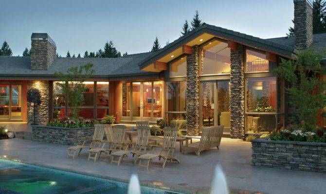 Design Prairie Style House Plans
