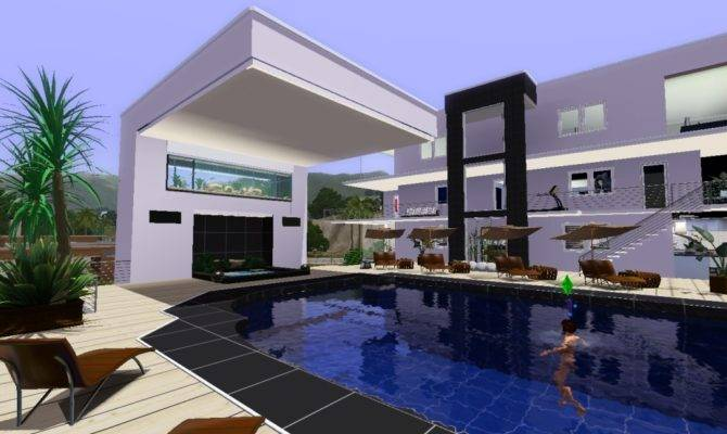 Design Sims House Plan Ideas Pets Wild Dogs