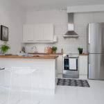 Design Single Room Apartment Small Space