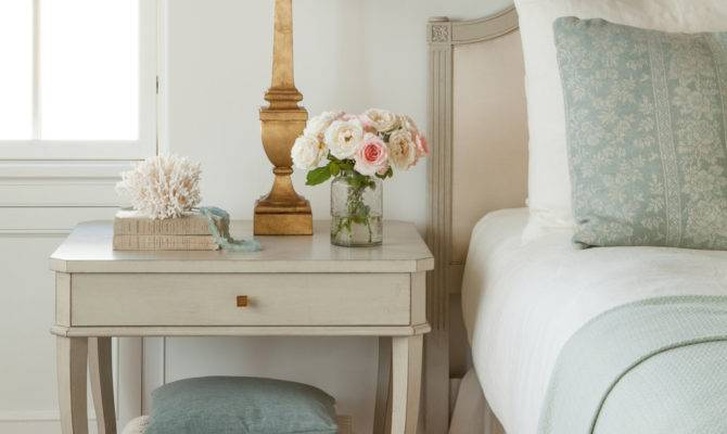 Design Tips Get Modern French Country Style Without