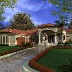 Designed Luxury Florida Mediterranean