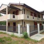 Designed Personalty Built Beautiful Upstairs House Piliyandala
