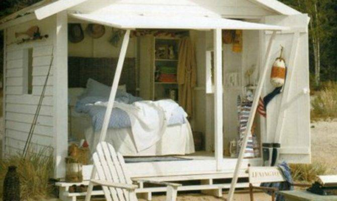 Designer Tips Maximize Space Your Beach Shack