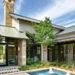 Designing Contemporary Urban Home Dallas Style