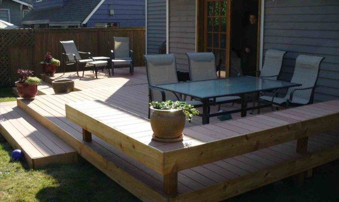 Designs Have Low Rholimus Stunning Deck Plans