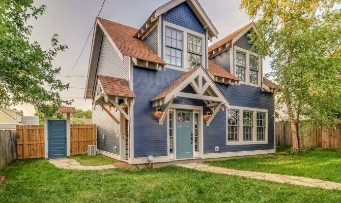 Detached Garage Apt Heart Nash Houses Rent