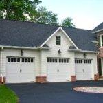 Detached Garage Plans Those Wanting Luxury Traditional