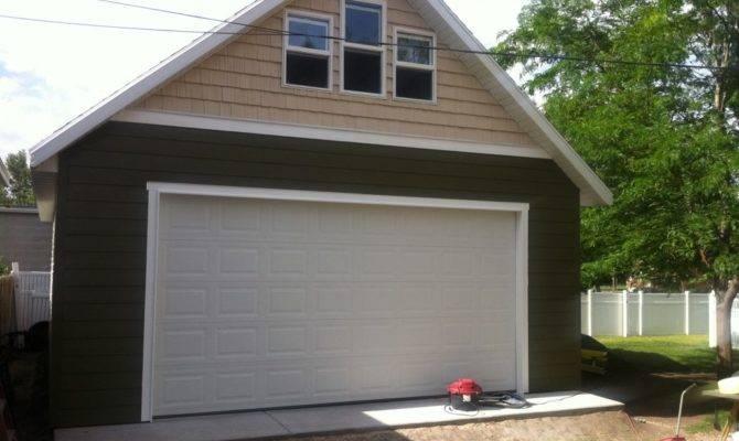 Detached Garages Wright Shed
