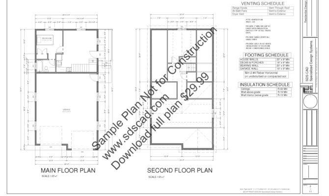 Detached Mother Law Suite Home Plans Inspiration