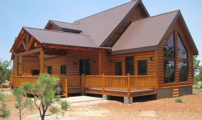 Detail Borates Custom Log Cabins Real Estate Global Network
