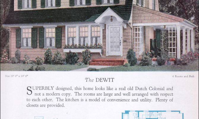 Dewit Dutch Colonial Revival Gambrel Barn