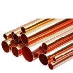 Diameter Type Copper Pipe Tube Length Ebay