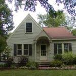 Did American Homes Look Like