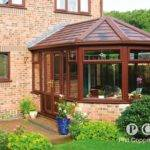 Difference Between Apex Victorian Conservatory Roofs Guardian
