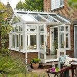 Difference Between Orangeries Conservatories Good Home