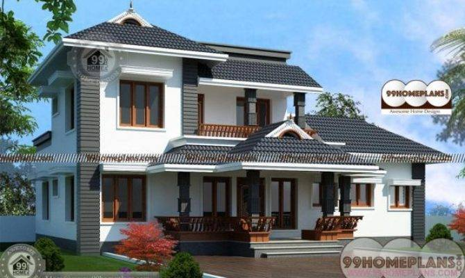 Different House Designs Floor Plans Traditional