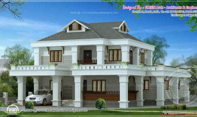 Different House Elevation Exterior Designs Home