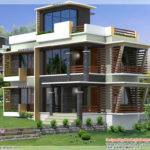Different Indian House Elevations Kerala Home Design Floor