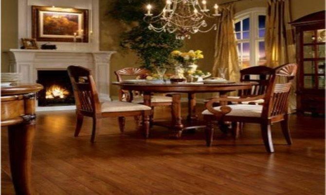 Dining Room Flooring Hardwood Floors