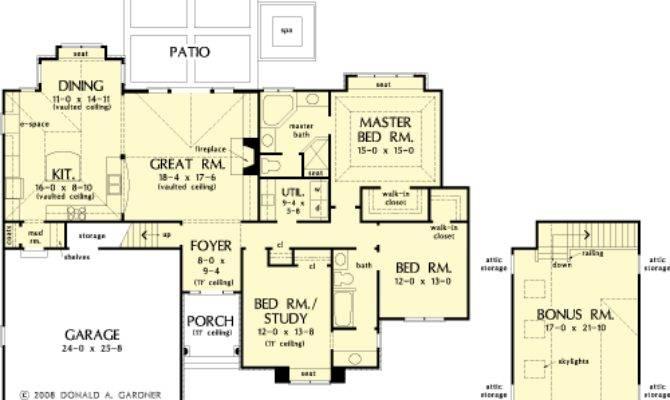 Direct Designers House Plans