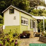 Diy Cottage Style Tiny House Revisited Living Big