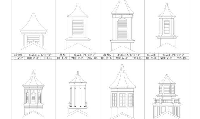 Diy Plans Cupola Designs Pdf Cool Bird House