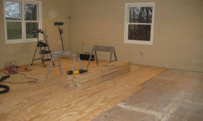 Diy Plywood Flooring Kids Rooms Design Dazzle