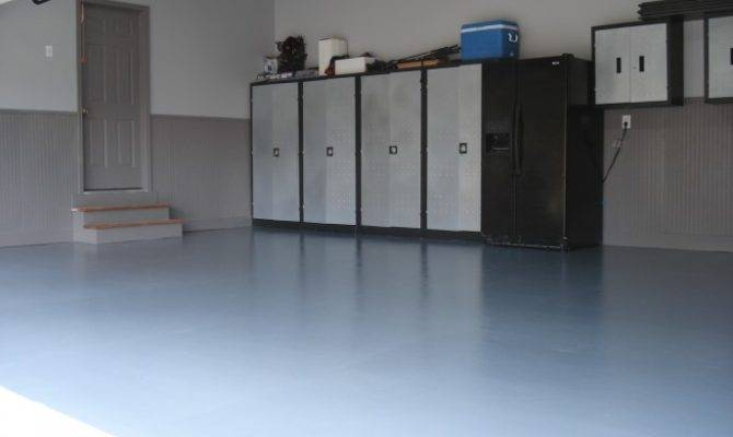 Diy Projects Cheap Double Garage Conversion Ideas Ceramic Flooring