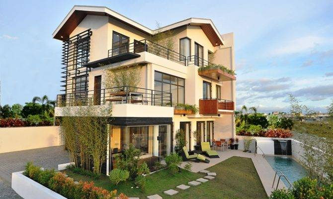 Dmci Best Dream House Philippines Design